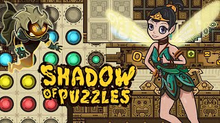 New Android Games | Puzzle Games | Shadow of Puzzles