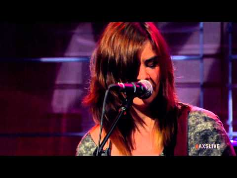 """The Pack A.D. Performs """"Animal"""" on AXS Live"""