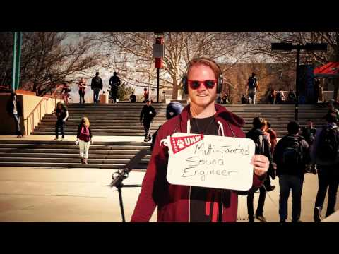 We are UNM - 2014 UNM Promotional Video