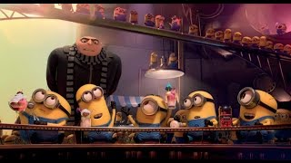 10 Things You Didn't Know About Despicable Me Minions