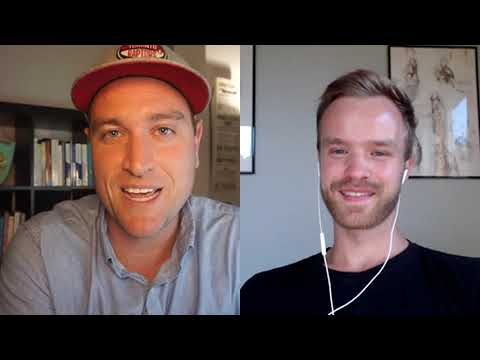 How Vegan Entrepreneur Dave Lost 10.2lbs In 4 Weeks
