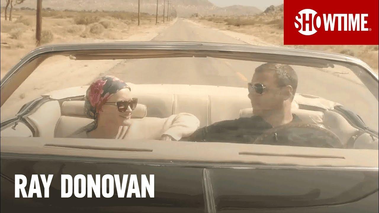 Ray Donovan | Liev and Paula On Ray and Abby\u0027s Relationship | Season 5 & Ray Donovan | Liev and Paula On Ray and Abby\u0027s Relationship ...