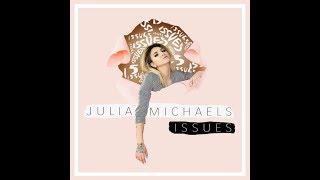 Video Issues (Official Instrumental) (Audio) - Julia Michaels download MP3, 3GP, MP4, WEBM, AVI, FLV Desember 2017