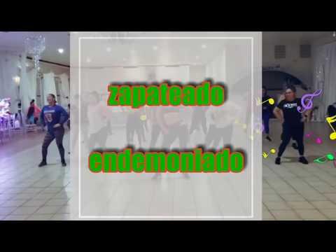 Zapateado Endemoniado🇲🇽-Marco Flores y la Jerez/Cardio Dance fitness