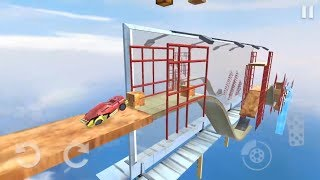 Stunt Car ( By Timuz Games)  | Android Gameplay | Droidnation