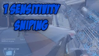 1 SENSITIVITY SNIPING! (BOP2)