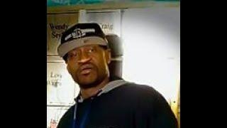 DJ Screw - Freestyle (Big Floyd R.I.P. George Floyd)