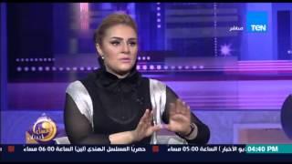 """عسل أبيض - رانيا محمود ياسين تعترف لأول مرة """"عملت فيلم فوبيا عشان أتواجد سينمائياً فقط"""""""