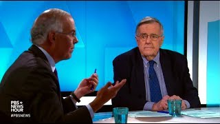 Video Shields and Brooks on 'reality show' rules and midterm prospects download MP3, 3GP, MP4, WEBM, AVI, FLV November 2018