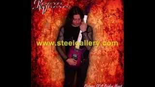 Kosta Vreto - Pictures Of A Broken Heart (Steel Gallery Records) 2013