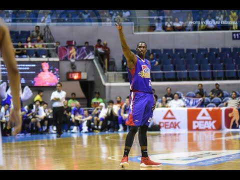 PBA: Magnolia knew its time with Macklin was only borrowed