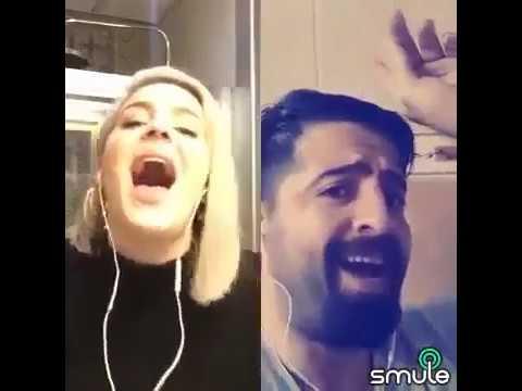 Anne Marie & Cizreli Mehmet Ali - Ciao Adios