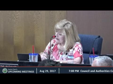 Stadium Authority Meeting 08/24/2017