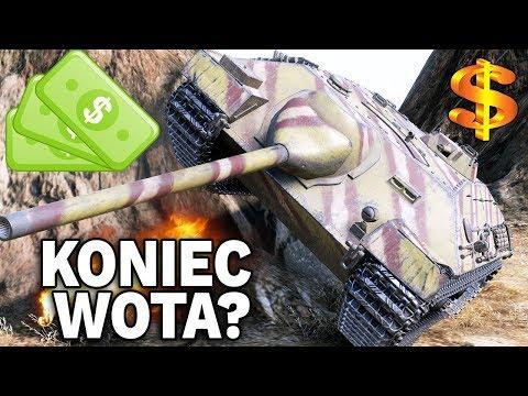 KONIEC ŚWIATA - E-25 w World of Tanks