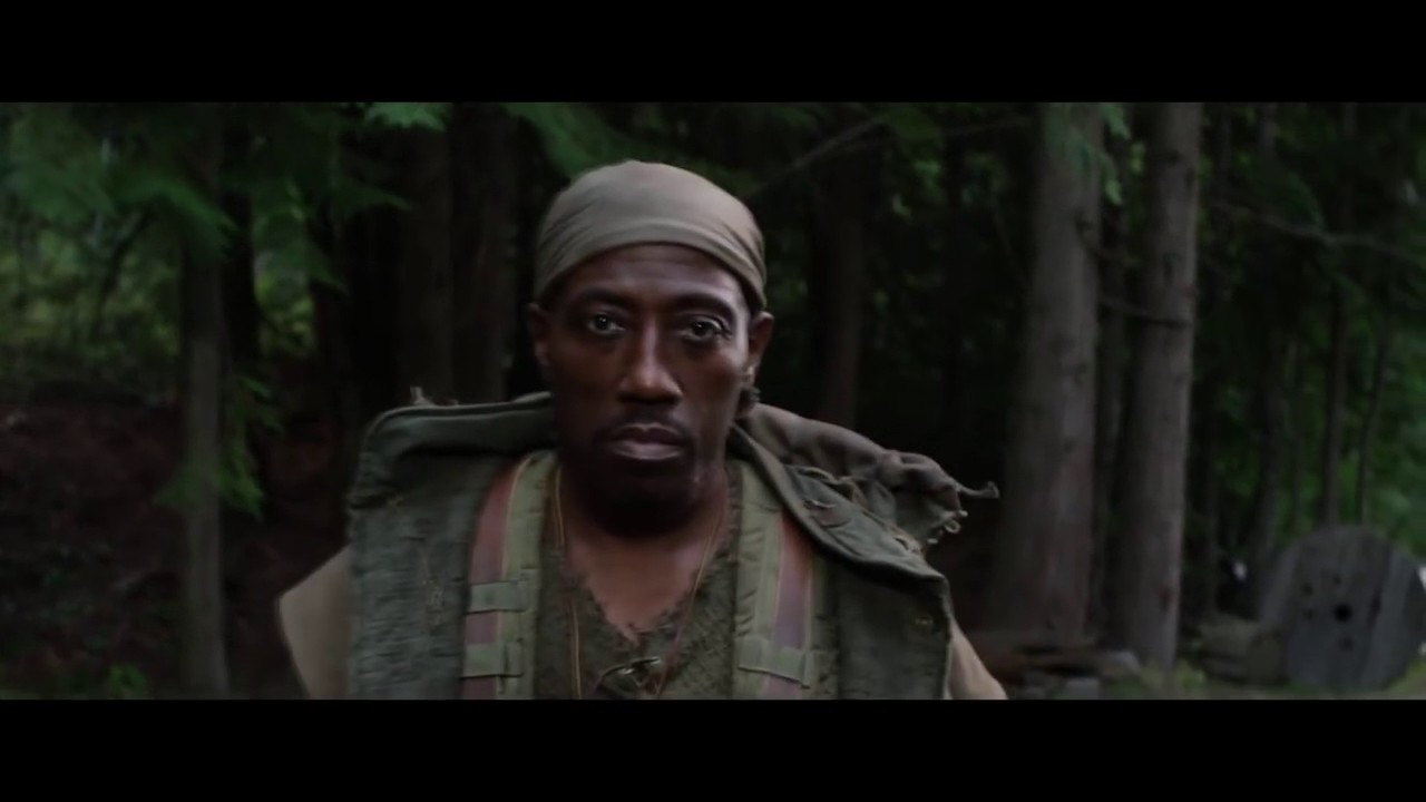 Download THE RECALL Official Trailer 2017 Wesley Snipes, Sci FI Mov