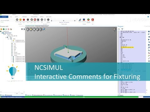 Interactive Comments adding or removing fixturing | Tutorial