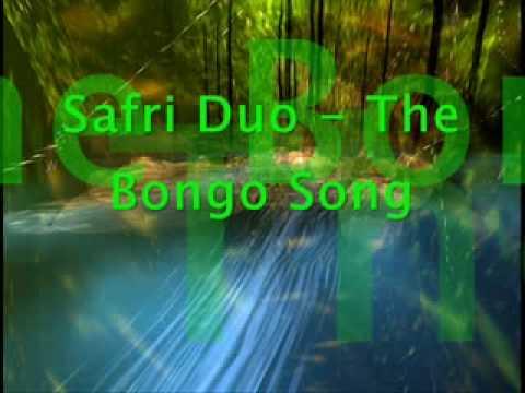 Safri Duo   Bgo Sg