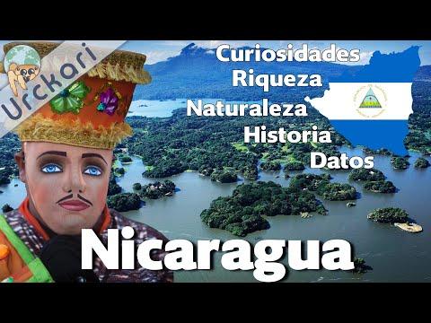 30 Curiosidades que Quizás no Sabías sobre Nicaragua