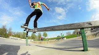 Rob Ausman - Dons Minute