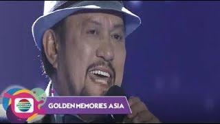 Benar - Benar Golden! Charlie Fry - Philipines