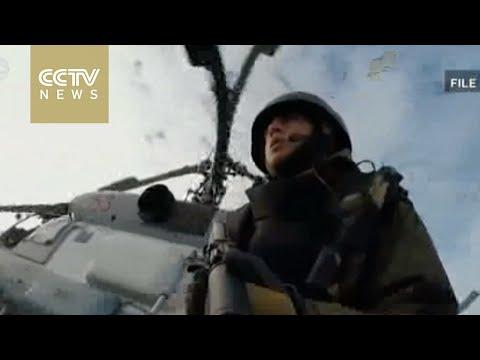 Putin orders snap checks on troops