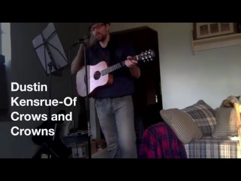 Of Crows And Crowns Ukulele Chords By Dustin Kensrue Worship Chords
