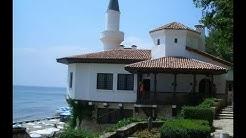 CASTELUL REGINEI MARIA - BALCIC BULGARIA