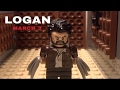 Logan - Trailer 2 in LEGO