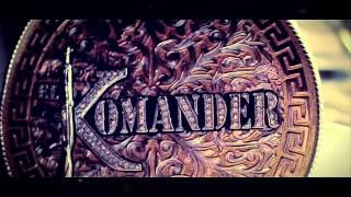 LEYENDA M1 - EL KOMANDER - (SUSCRIBETE y COMPARTE) thumbnail