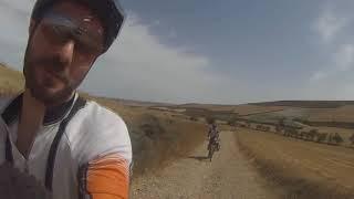 4a etapa Camino de Santiago 2018  Belorado - Itero de la Vega