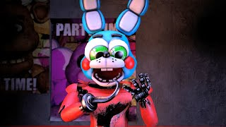 FNaF Funny Try Not To Laugh (Funny FNAF Moments)