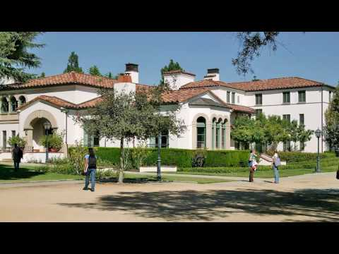 Scripps College - Five Places to Avoid