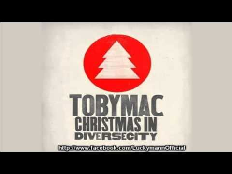 Tobymac (Christmas In Diverse City) Album 2011