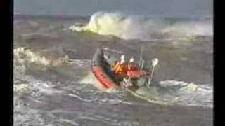 Whitstable Lifeboat Capsize