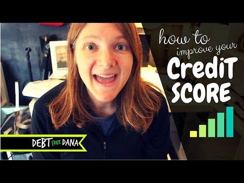"My ""I Love Debt"" Score"