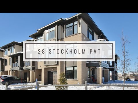 For Sale! 28 Stockholm Private