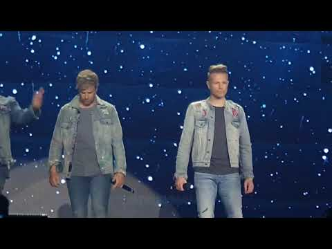 You Raise Me Up - Westlife live in Manila 2019
