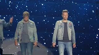 Download You Raise Me Up - Westlife live in Manila 2019 MP3