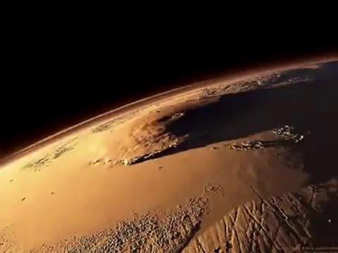 Gora Olimp Mars Foto - bagno.site