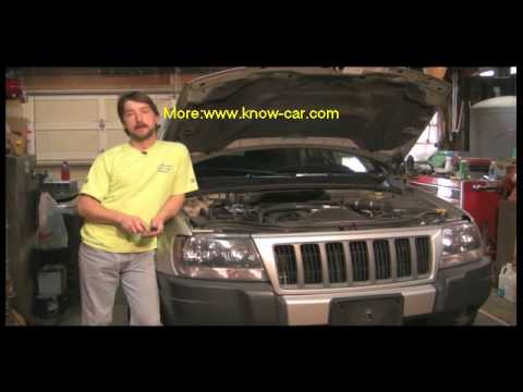auto repair videos:How Does a Remote Car Starter Work?