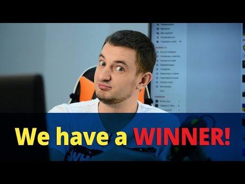 Видео Кто выиграл в казино вулкан отзывы