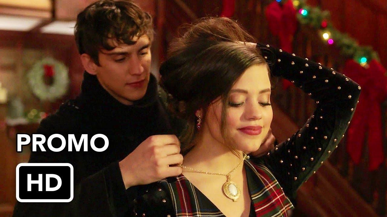 Charmed 1x10 Promo