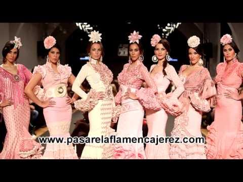 Pasla Flamenca Jerez 2014
