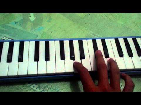 Not pianika kesempurnaan Cinta