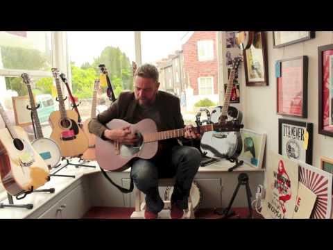 Steve Folk - Amsterdam