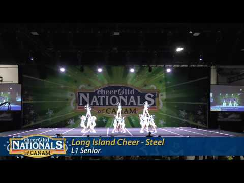 Lime Ladies Small S1 Cheer Extreme RVA - Canam 2017