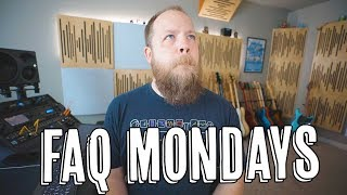 FAQ Mondays 255: Slipknot & The Most Metal Thing Ever