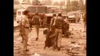 Gazi Baba encounter -who was responsible for Indian Parliament Attack
