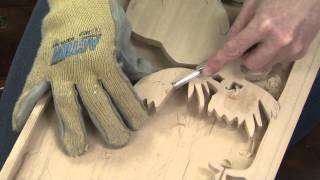 The American Woodshop Season 22 Episode 3: Spirit Carvings