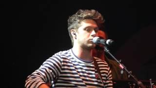 Niall Horan - B96 Summer Bash - This Town